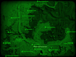 FO4 Вино-водочный магазин (карта мира)