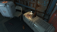 FO4 Astoundingly Awesome Tales in Vault 114