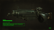 FO4 LS Assault rifle