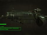 Штурмовой карабин (Fallout 4)