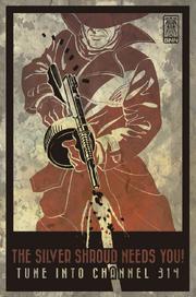 FO4 Silver Shroud poster radio (3)
