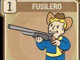 Fusilero