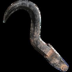 FO76 Meat hook