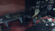 FO76 RobCo Research Center (Tinkering)