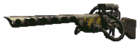 Fo1 laser rifle