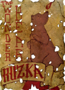 Fo3PL Ruzka Poster