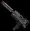 Rheinmetall 9mm machine pistol silencer inventory