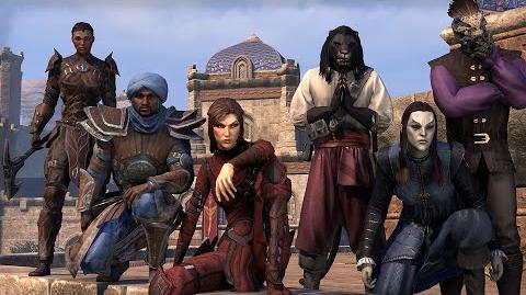 The Elder Scrolls Online Join the Thieves Guild