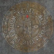 FO4 freedom trail marker