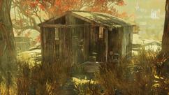 FO76WA Scoot's shack
