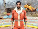 Nuka-World jumpsuit