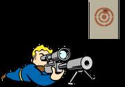 Fo4 Sniper