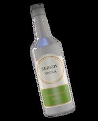 Fo4 Vodka junk