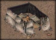 Namiot 3