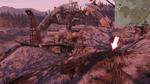 Toxic Valley Treasure 04 Location