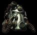 Силовая броня FO12