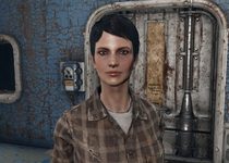 FO4 Curie synth