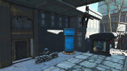 FO4 East CIT Raider Camp (5)