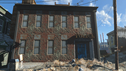 FO4 South Boston Police Department