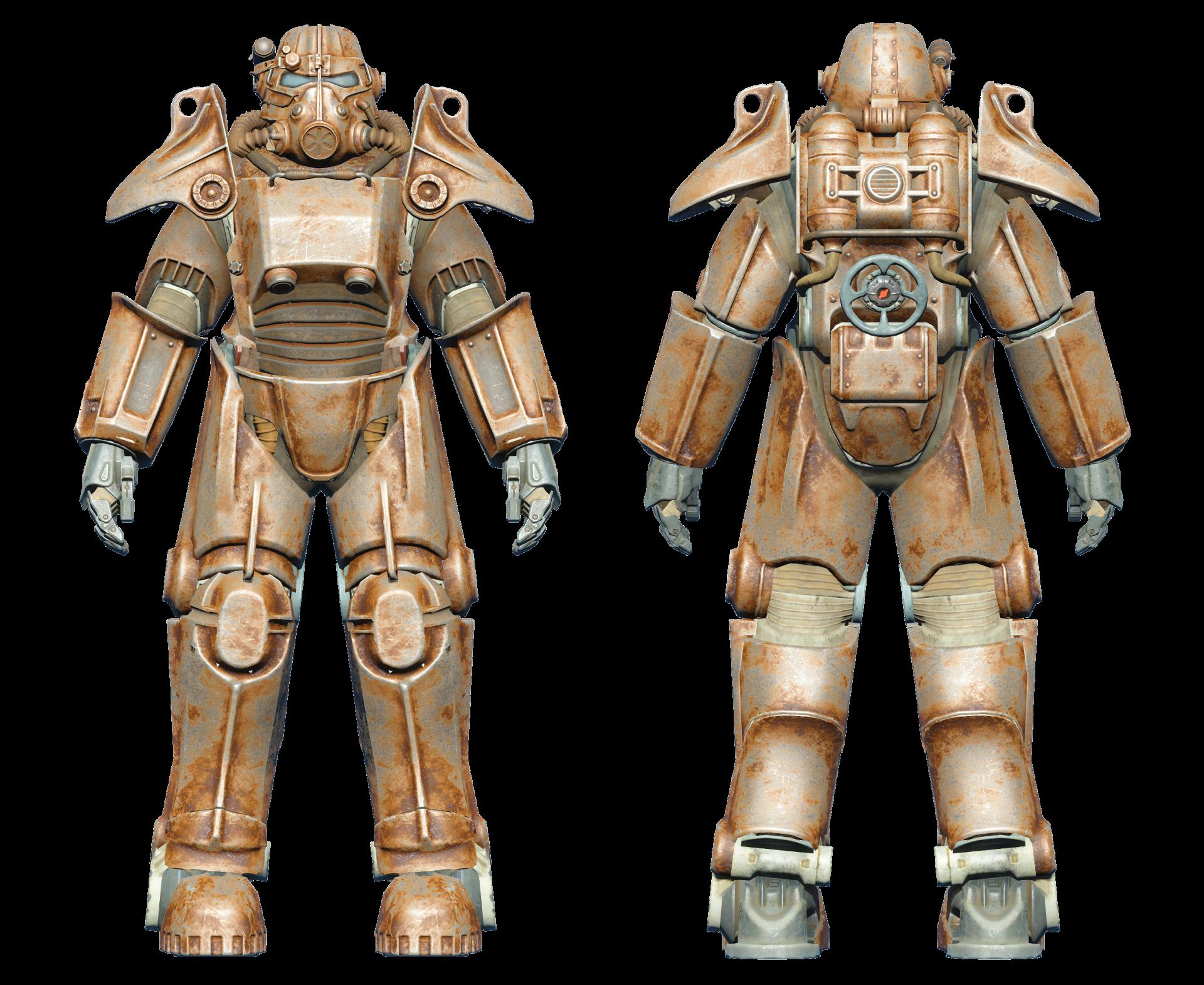 Power armor Fallout 4 Fallout Wiki FANDOM powered by Wikia