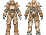 T-45 power armor (Fallout 4)