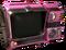 FO76 Atomic Shop - Pip-Boy pink