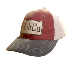 FO76 Robco Cap
