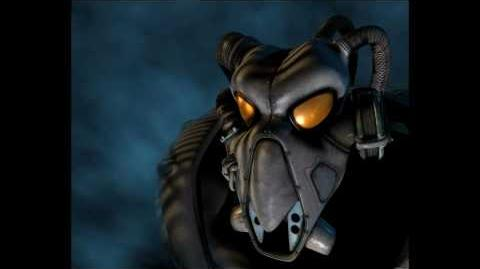 "Fallout 2 - Soundtrack - ""Beyond The Canyon"" (Arroyo)"