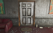 Fallout 4 Harbormaster hotel Room 61