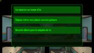 FoS El juego de la infiltración etapa D