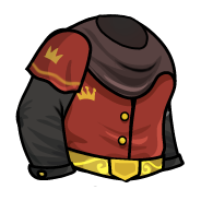 FoS medieval ruler outfit