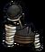 FoS ninja outfit