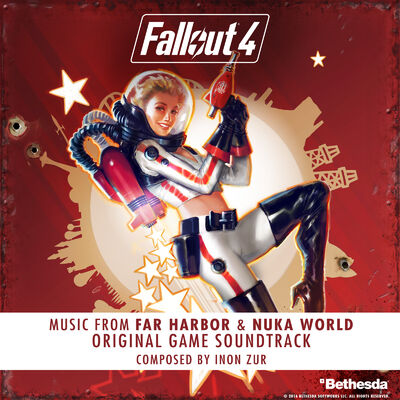 Music from Far Harbor & Nuka World (Original Game Soundtrack)