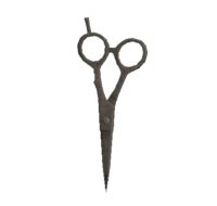Scissors fo4