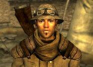 Sergeant McGee