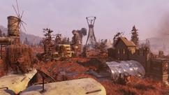 WL Larry's homestead