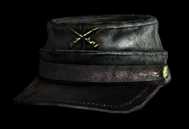 File:Confederate Hat.png