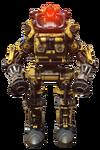 FO4AUT Cybermech Junkbot