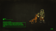FO4 LS Attack Dog