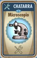 FOS Microscopio carta