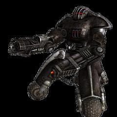Робот-охоронець <a href=