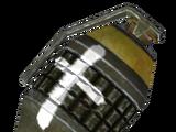 Holy Frag Grenade