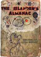 Islanders Almanac Children of Atom Expose