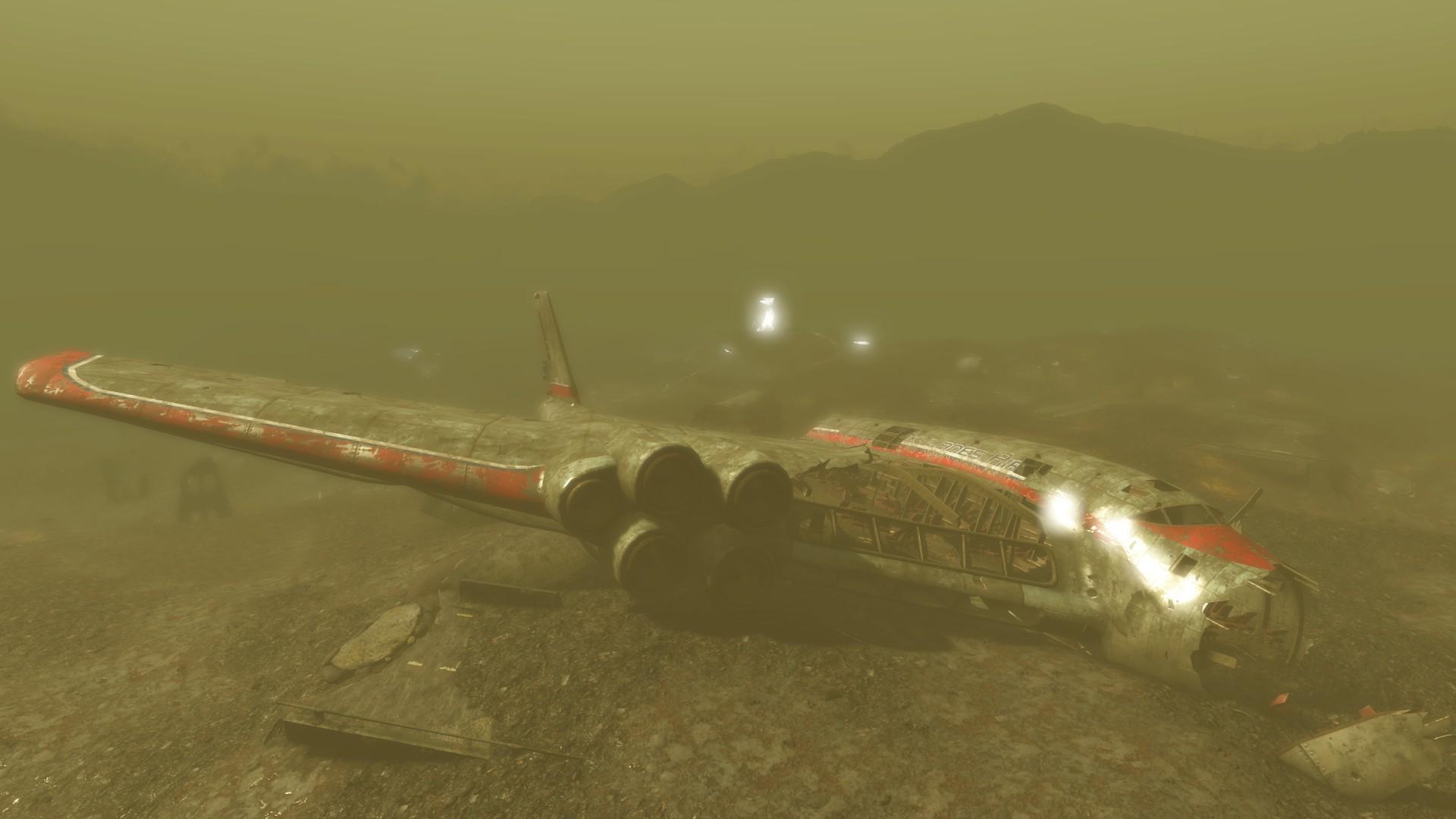 Skylanes Flight 1665 Fallout Wiki Fandom Powered By Wikia