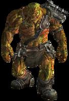 Super mutant overlord
