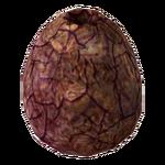 Deathclaw egg