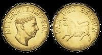 FNV Legion golden coin