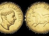 Legion currency