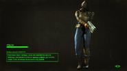 FO4 LS Vault jumpsuit