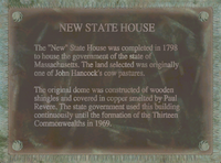 FO4 New State House Plaque